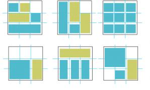 ما يجب أن تعرفه عن الشبكية لتحصل على تصميم أكثر تناغمًا ودقة (الجزء الأول)