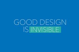 """""""التصميم الخفي"""" تعرف عليه قبل أن تبدأ في تصميمك الجديد"""