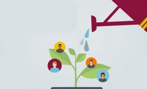 """إستراتيجية Lead Nurturing لكسب ولاء العملاء فى خطوتين """"تحويل الزوار الى عملاء فعليين و تمتين العلاقات"""""""