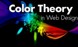نظرية اللون Color theory وأُسس فهمها.