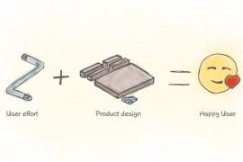 مباديء التصميم في أيكيا ومدى تأثيرها.