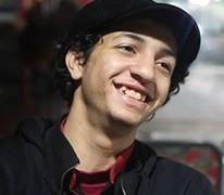 حوار مع المصمم والخطاط أحمد الخواجة