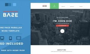 كيف تصمم موقع صفحة واحدة مثالي – SINGLE PAGE WEBSITE