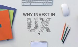 الاستثمار في تجربة المستخدم UX ومدى تأثيره.