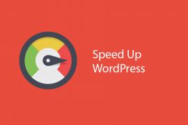 12 طريقة ترفع من سرعة موقعك على ووردبريس
