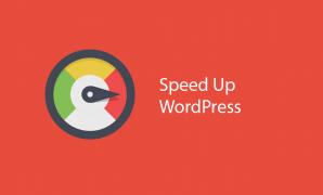 +10 طرق تُحسن من سرعة موقعك على ووردبريس