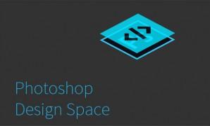 """ديزاين سبيس """"Design space"""" ميزة جديدة فى الفوتوشوب .. تعرف عليها"""