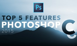 Adobe Photoshop CC 2015 ما الجديد مميزات وخصائص