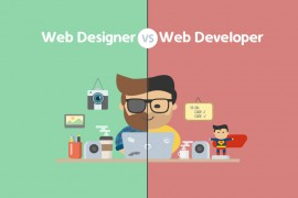 لماذا يجب أن يعمل المصمم والمطور معاً ؟